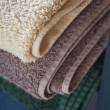 Bath towels. — Stockfoto #5075944