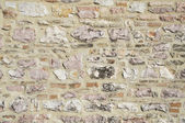 Brickwall background. — Stock Photo