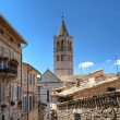 View of Assisi. Umbria. — Stock Photo #4012167
