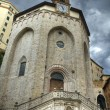 St. Ercolano Church. Perugia. Umbria. — Stock Photo #4028684