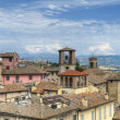 View of Perugia. Umbria. — Stock Photo