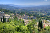 View of Assisi. Umbria. — Stock Photo