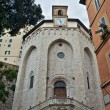 St. Ercolano Church. Perugia. Umbria. - Foto de Stock