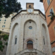 St. Ercolano Church. Perugia. Umbria. — Stock Photo #4233649
