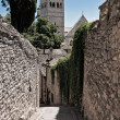 View of Assisi. Umbria. — Stock Photo #4233689