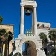 Stock Photo: War Memorial. Sannicandro di Bari. Apulia.