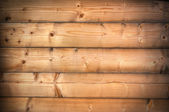 Wooden fence background. — Stock Photo