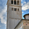 Historic belltower. — Foto de Stock