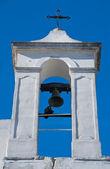 Tarihi belltower. — Stok fotoğraf
