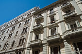 Historical palace. — Stock fotografie
