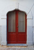 Frontdoor. — Stock Photo