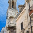 View of Bitritto. Apulia. — Stock Photo #4473319