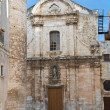 Purgatory Church. Bitritto. Apulia. — Photo