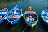 Boats. — Stock Photo