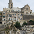 Sassi of Matera. Basilicata. — Stock Photo #4594410