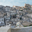 Royalty-Free Stock Photo: The Sassi of Matera. Basilicata.