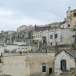 Sassi of Matera. Basilicata. — Stock Photo #4599688