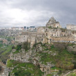 Sassi of Matera. Basilicata. — Stock Photo #4650969