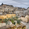 Sassi of Matera. Basilicata. — Stock Photo #4651161