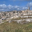 Sassi of Matera. Basilicata. — Stock Photo #4663297