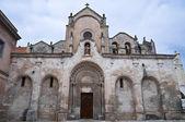 Église St. giovanni battista. Matera. Basilicate. — Photo