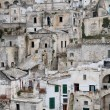 Sassi of Matera. Basilicata. — Stock Photo #4679287