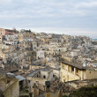 Sassi of Matera. Basilicata. — Stock Photo #4727081