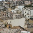 The Sassi of Matera. Basilicata. - ストック写真