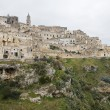 Sassi of Matera. Basilicata. — Stock Photo #4749987