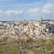 Sassi of Matera. Basilicata. — Stock Photo #4761037