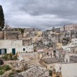 Sassi of Matera. Basilicata. — Stock Photo #4774909