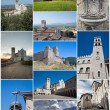 Assisi Collage. — Stock Photo #4832082