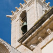 Stock Photo: Belltower Cathedral. Giovinazzo. Apulia.