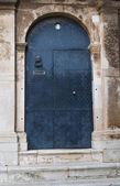 Frontdoor. — Stock Photo
