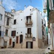 Stock Photo: View of Putignano. Apulia.