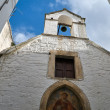 St. Stefano Church. Putignano. Apulia. — Stock Photo #5028304