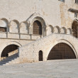 Cathedral. Trani. Apulia. -  