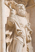 Estatua de mármol. — Foto de Stock