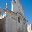 Cathedral. Molfetta. Apulia. — Stock Photo #5377865