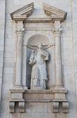 Marmeren standbeeld. — Stockfoto