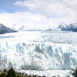Perito moreno — Stock Photo #5113391
