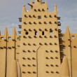 Djenné: African City of Mud — Foto de Stock