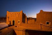 Kasbah in ouarzazate — Stock Photo