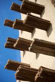 Mopti Great Mosque — Stock Photo