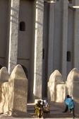 Grande mosquée de mopti — Photo