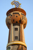 Tower of Africa in Bamako — Stock Photo