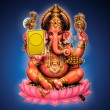 Ganesh — Stock Photo #5121285