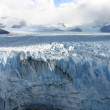Perito moreno — Stock Photo #5121811
