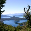 Stock Photo: Near SCarlos de Bariloche, Argentina