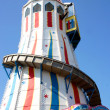 The Fairground — Stock Photo